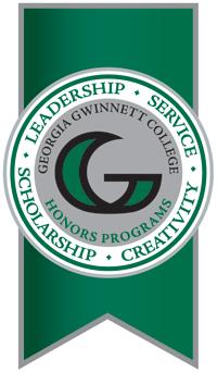 Ggc Honors Program